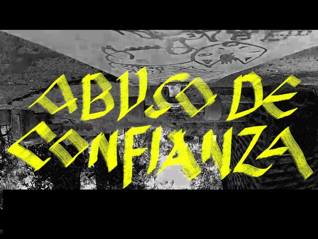 Abuso De Confianza [1937]