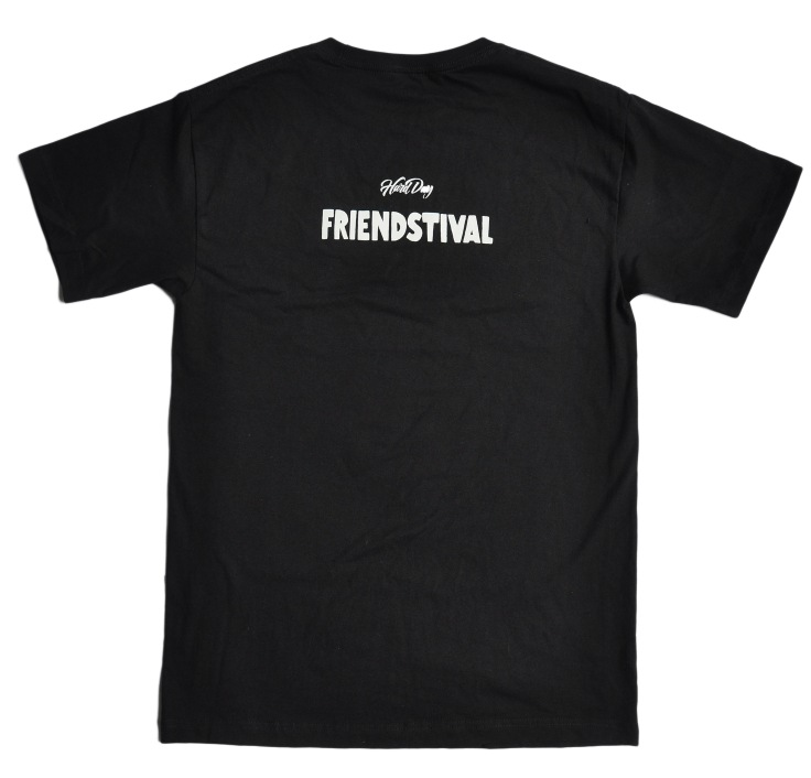 Tee Alien Friendstival $180