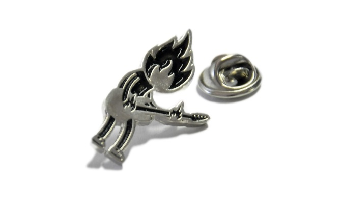 Friendstival Pin $80